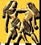гороскоп знака зодиака Близнецы на сегодня, Субботу, 25 февраля 2017 года