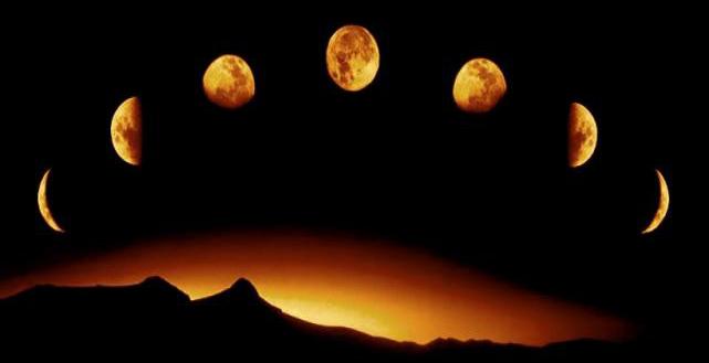 Лунный календарь в гороскопе на сегодня