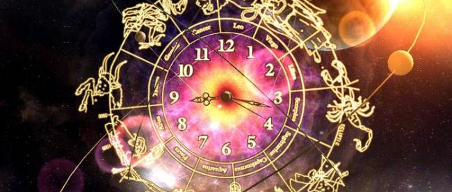 Гороскоп на год в гороскопе на сегодня